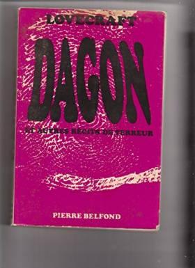 Dagon et autres nouvelles