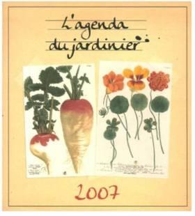 L Agenda du Jardinier