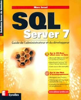 SQL Serveur 7.0