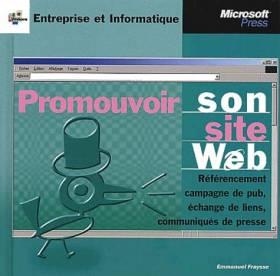 Promouvoir son site Web