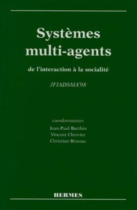 SYSTEMES MULTI-AGENTS, DE...