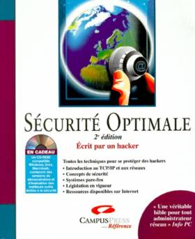 Sécurité Optimale - Seconde...