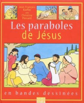 Les paraboles de Jésus en...