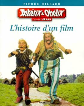 Astérix et Obélix contre...