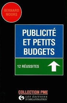 Publicité et petits budgets...