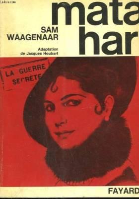 Sam WAAGENAAR - Mata Hari