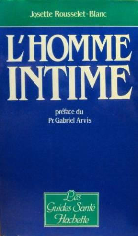 L'Homme intime (Les Guides...