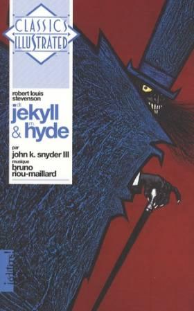 Dr. Jekyll et M. Hyde