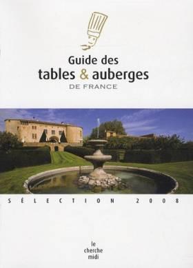 Guide des tables & auberges...