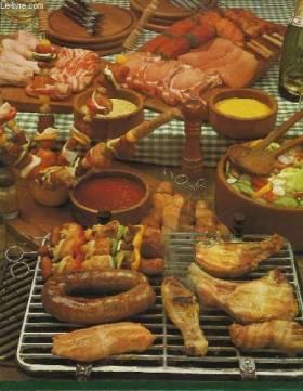 Gastronomie du monde entier...