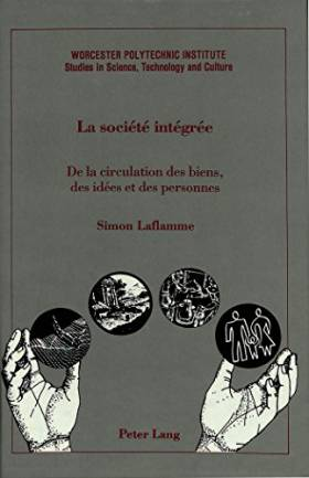 LA Societe Integree: De LA...