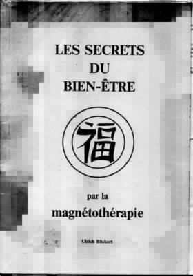 les secrets du bien etre...