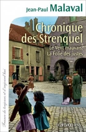 Chronique des Strenquel: Le...