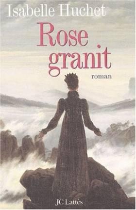 Isabelle Huchet - Rose Granit