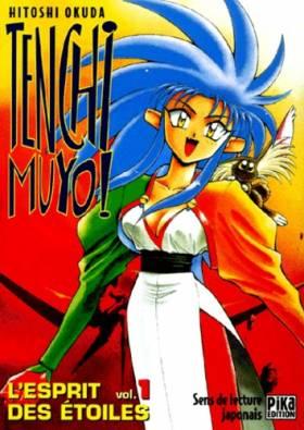 Tenchi Muyo, tome 1 :...