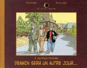 Les Pieds Nickelés, tome 3...