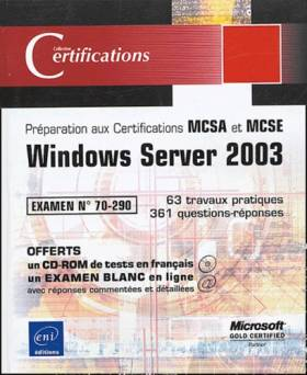Windows Server 2003 -...