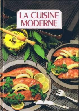 La Cuisine moderne TOME 7
