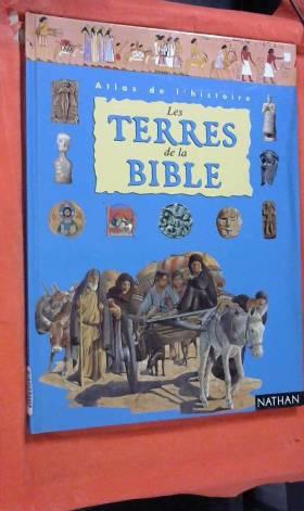 Les Terres de la Bible