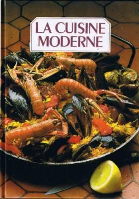 La Cuisine moderne TOME 5