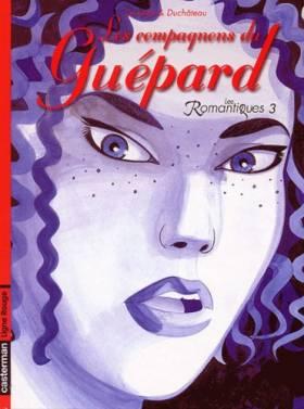 Les Romantiques, tome 3 :...