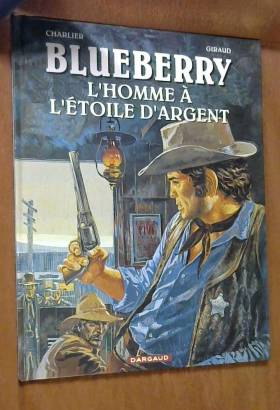 Blueberry - L'homme à...