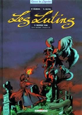 Les Lutins, tome 2