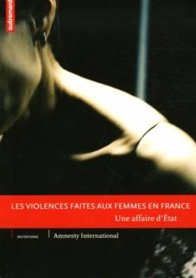 Les violences faites aux...