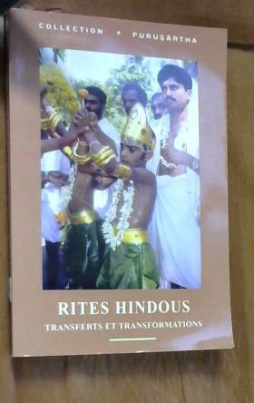 Rites Hindous, transferts...