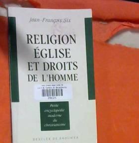Religion, église et droits...