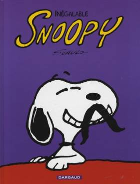 Snoopy - tome 5 -...
