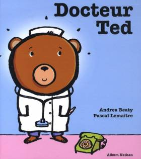 Docteur Ted