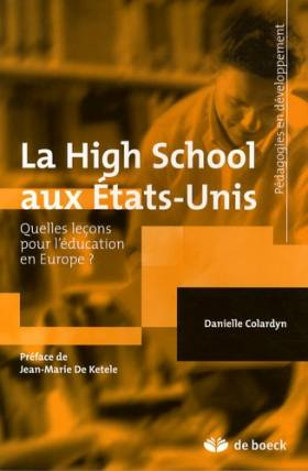 La High School aux...