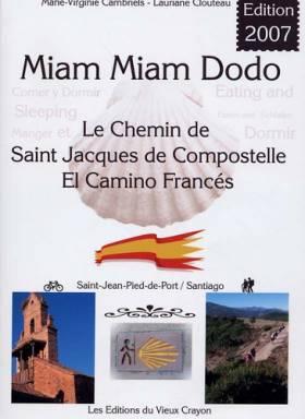 Miam-miam-dodo : Sur le...