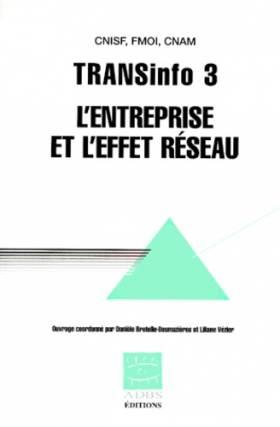 TRANSinfo 3 : l'entreprise...