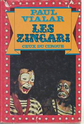 Les zingari ceux du cirque
