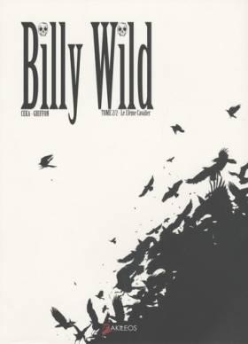 Billy Wild, Tome 2 : Le 13e...