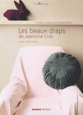 Les beaux draps de Jeannine...