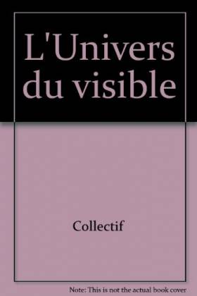 L'Univers du visible