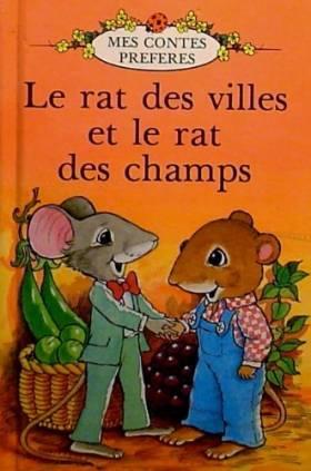 Le Rat des Villes et le Rat...