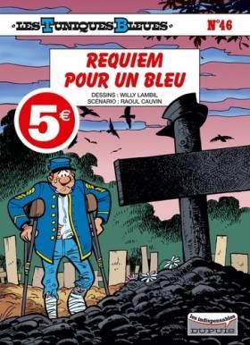 Les Tuniques Bleues, Tome...