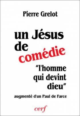 Un Jésus de comédie :...