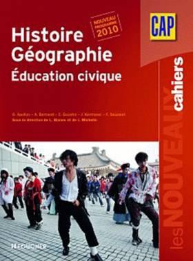 Histoire Géographie Nouveau...