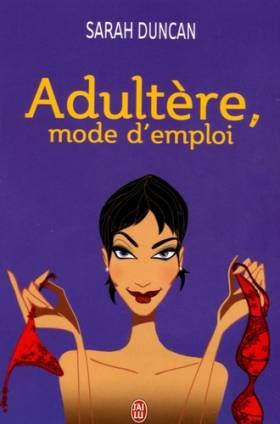 adultere mode demploi