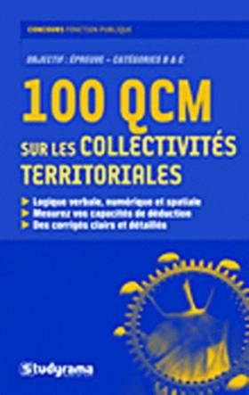 100 QCM sur les...