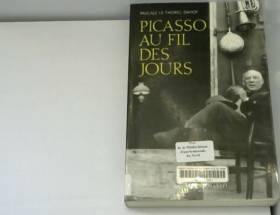 Picasso au fil des jours