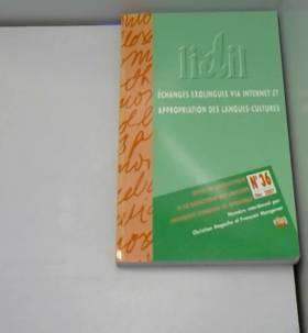 Lidil N 36/2007. Echanges...