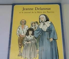 Jeanne Delanoue et le...