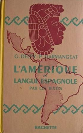 L'Amérique de langue...