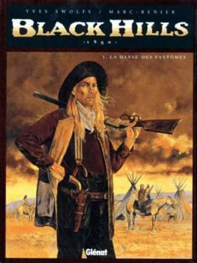 Black Hills, tome 1 : La...